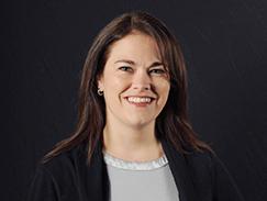 Stefanie Wesdorp Hatfield