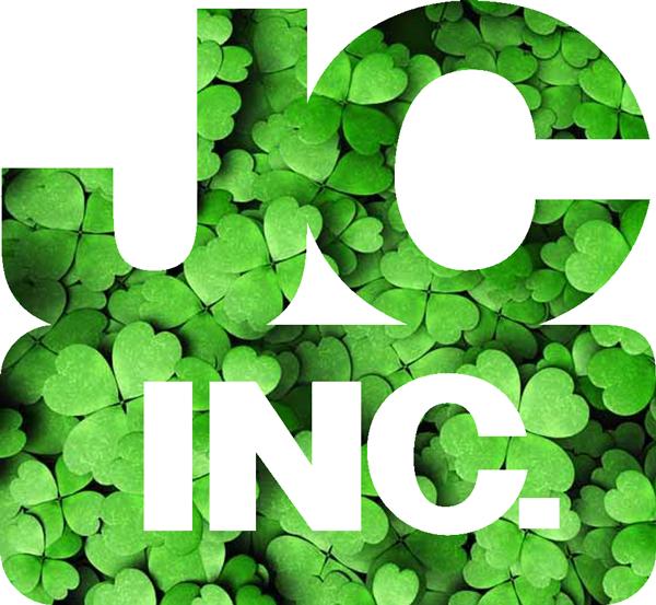 Jewel-Craft Clover Logo